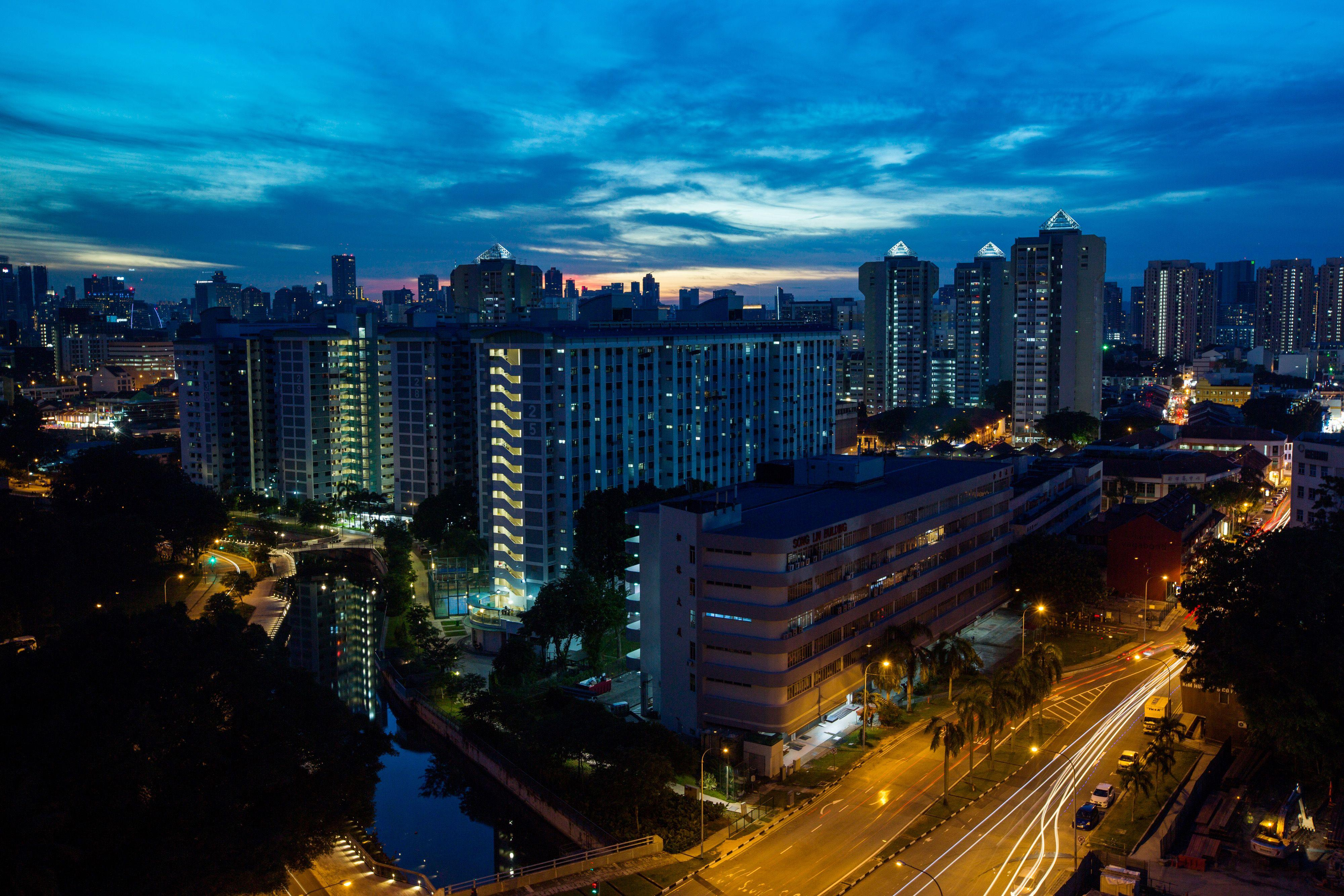 Image result for Researcher predicts muted 2019 demand for Singapore property