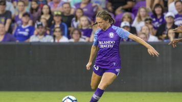 NWSL attendance spikes as USWNT stars return