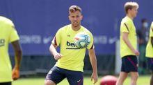 Rivaldo: 'A situação de Arthur está sendo mal gerida'