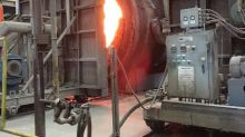Advanced Energy Announces Successful Qualification of Its Onyx Series Pyrometers at Steel Dynamics