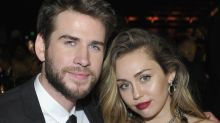 Liam Hemsworth Reveals Why Miley Cyrus Has Taken His Last Name