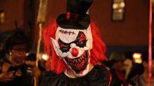 PHOTOS: 46th annual NYC Halloween parade