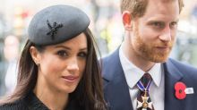 Meghan Markle's Father to Undergo Heart Surgery, Won't Be Able to Attend Royal Wedding