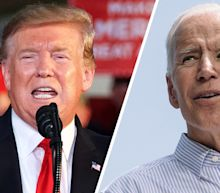 Biden blasts Trump for saying he 'deserted' Pennsylvania: 'I was 10'