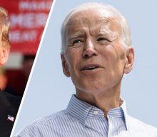 Biden blasts Trump for saying he 'deserted' Pennsylvania: 'I was 10'