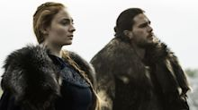 """Game of Thrones bosses tease """"whole bunch of reunions"""""""