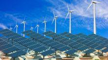 Renewable Energy Is Set To Overtake Coal, Per IEA