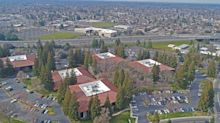 Prospect Park Commons in Rancho Cordova sold for $18.75 million