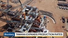 Lithium Demand Is Strong, Tawana Resources MD Says
