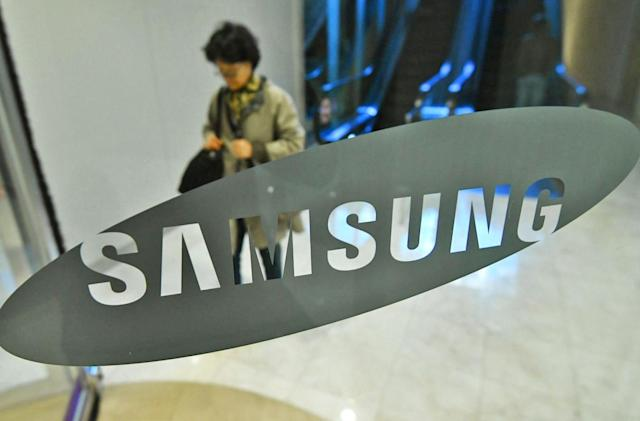 Samsung will bolster its mobile business with foldable and 5G phones