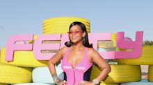 ¡Rihanna reaparece muy sexy y con menos libras! en festival de Coachella; mira sus fotos