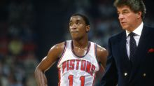Isiah Thomas' 1984 All-Star Game MVP trophy found at auction, will be returned