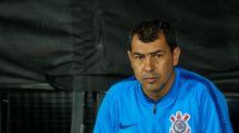 """Carille foi oferecido para o Al Hilal, o """"Real Madrid da Arábia"""""""