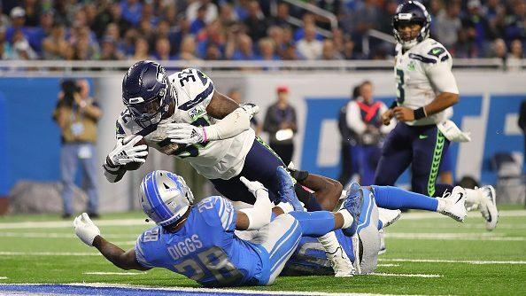 Seahawks expect Chris Carson, D.J. Fluker, Bradley McDougald back to full speed this week