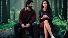 Yahoo Movies Review: 'October'