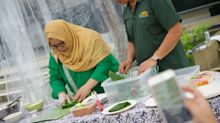 Food heritage all the rage with Tempeh and Burasak in the spotlight