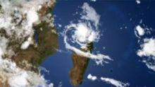 Mayotte placée en alerte orange avant le passage du cyclone Belna