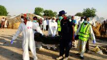 Triplo atentado de mulheres suicidas deixa 14 mortos na Nigéria