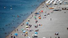 What to Watch: On The Beach profit warning, UK economy shrinks, and WPP pops