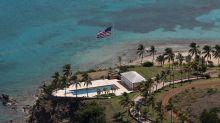 Epstein, 15enne cercò di fuggire a nuoto dalla sua isola
