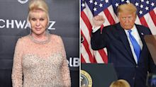'Not a good loser': Trump's ex-wife says he may leave politics forever