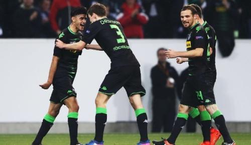 Bundesliga: Dahoud verbucht enormen Gehaltsanstieg