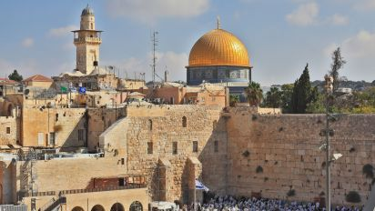 Australia recognizes west Jerusalem as Israeli capital