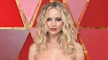 Jennifer Lawrence injured on set of Netflix film 'Don't Look Up'