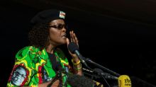 Grace Mugabe claims diplomatic immunity in S.Africa assault case