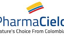 PharmaCielo Receives Colombian Government Authorization for 10 Tonnes of High-THC Cultivation and Extract Production for Export