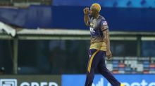 West Indies and Kolkata Knight Riders All-rounder Andre Russell Completes 6000 T20 Runs