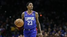 Clippers coach Doc Rivers is unhappy about Lou Williams' visit to club