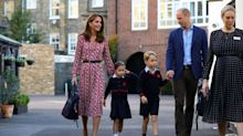 The school rule that Prince George and Princess Charlotte are allowed to break