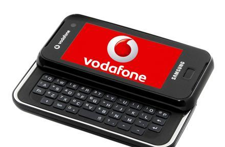 Vodafone gets the drop on Santa, announces Christmas lineup early