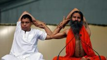 Patanjali revenue plunges first time in 5 years over poor supply chain
