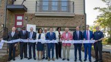 Georgia Power, PulteGroup celebrate opening of Atlanta's first Smart Neighborhood™