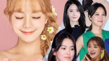 Brightening Makeup Tips for White Day Like Suzy, Yoona and Song Hye Kyo