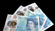 GBP/USD On Pace to Post 11th Straight Day of Gains