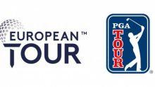 Golf - EPGA - Le Tour européen et le PGA Tour s'associent
