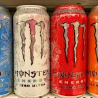 Monster Beverage Rises On Surprise Earnings Gain As Beverage Giants Close In