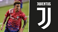 Juventus & Benevento reach agreement for FC Dallas right-back Reynolds
