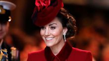 Duchess of Cambridge working more during coronavirus pandemic as Royal Family adjusts to lockdown