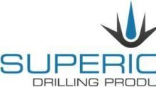 Superior Drilling Products, Inc. Reports Second Quarter 2020 Results