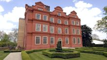 'Current occupier' of Kew Palace sent letter by TV Licensing