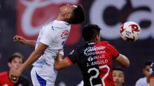Siboldi niega que el Cruz Azul se haya confiado ante el Atlas