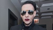 Marilyn Manson's Father Dies, Singer Pays Tribute to Him in Heartfelt Instagram Post