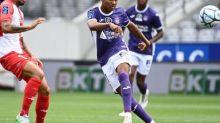 Foot - L2 - Ligue2: un match nul rassurant pour Toulouse contre Sochaux