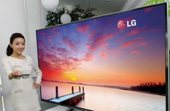 Switched On: The three Ds of CES TV