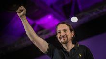 La entrada de Podemos en el Gobierno hace temblar a los más ricos