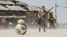 Star Wars: The Force Awakens Fails To Top $1bn At US Box Office As Theatrical Run Ends